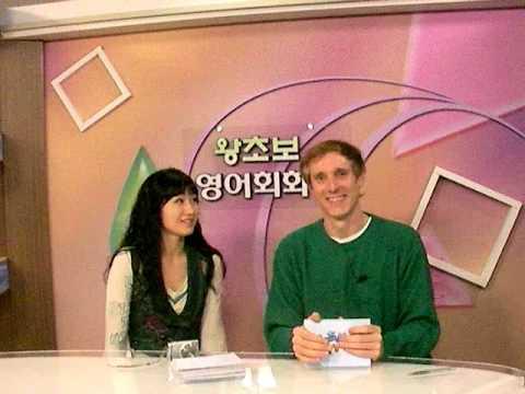 My YBM / Sisa English Show ( Wong Cho Bo )