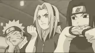 Naruto AMV (SQUAD 7): Dusk Till Dawn