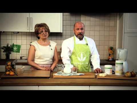 Видео рецепты Протеиновый коктейль Формула 1 - Гербалайф (Herbalife) в Казани
