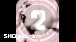SHOWstudio: Intro film Monster Ball - Lady Gaga, Nick Knight, Ruth Hogben