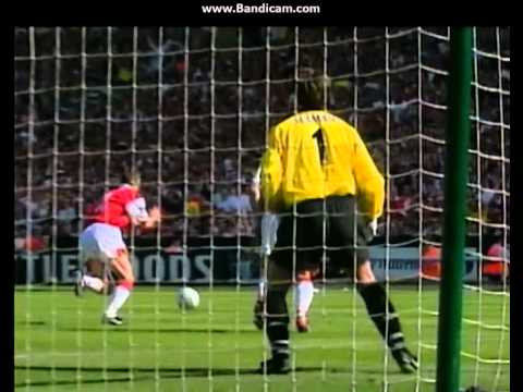 Arsenal vs Newcastle FA cup final 1998 highlights