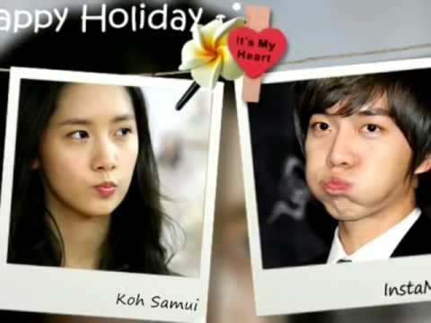 lee seung gi and yoona dating eng sub