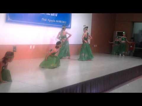 Mua cong - Truong Dai hoc Y-Duoc Thai Nguyen