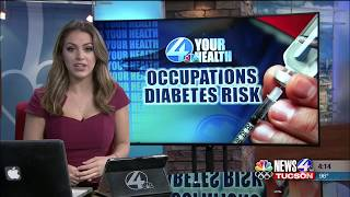 4 Your Health: Young children can show early signs of adulthood diabetes