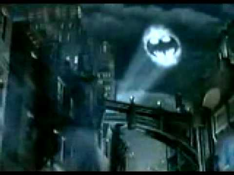 BATMAN OnStar TV Spot (Gordon)