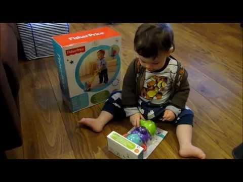 Week Vlog 17 : Danny, Fisher Price Speelgoed En Lipton Thee