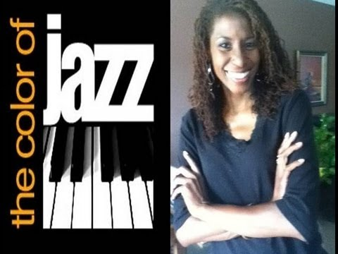 The Color of Jazz Internet TV Show with Richard Smith, 6/16/13