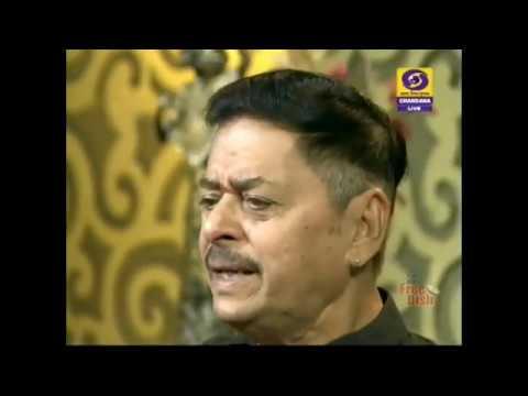 Actor Ramesh Bhat In Shubhodaya Karnataka | DD Chandana