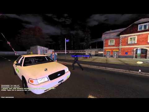 City Life 2 RPG Mod ArmA 2 #6