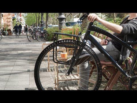 Si te gusta el mundo de la bicicleta, no puedes dejar pasar las ruedas del futuro