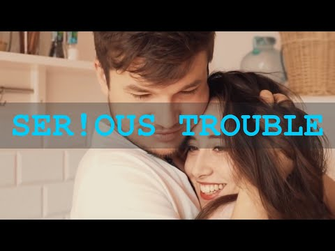 Martin HARICH - Serious trouble (official music video)