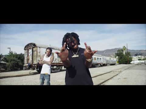 Mozzy & Gunplay - Out Here Really (Official Video) from the New 2017 Album