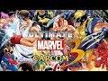 Ultimate Marvel Vs Capcom Casual Matching - PC Stream