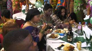 Big Ladies Fellowship