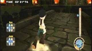 Wii Workouts - Active Life Explorer - Jungle Vine Ruins