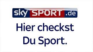 Skysport.de – Die neue Heimat des Sports