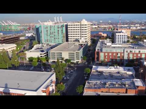 Marymount California University Waterfront Campus