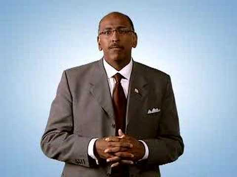 Michael Steele: Real Differences