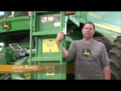 Nebraska Ag Expo - Beetz - Kuchar High Performance Combine Parts