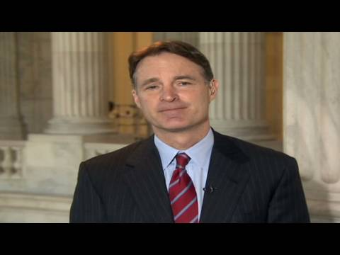 Bayh fed up with Congress
