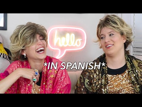PREDICTING YOUR FUTURE.... in spanish.... with english subtitles thumbnail