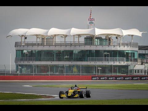 2019 Formula Renault Eurocup – Silverstone – Race 1 Live