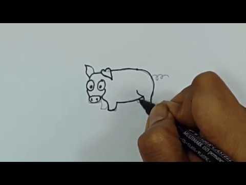 51 Koleksi Gambar Kartun Binatang Berkaki Empat Gratis Terbaik