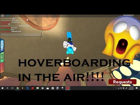 Hover Board Glitch In Battle Colosseum - Pokemon Brick Bronze