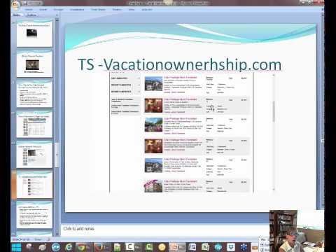 Timeshare vs. Private Travel Membership