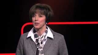 Curing learning-related vision problems | Dr. Vicky Vandervort | TEDxLincoln