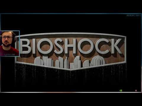 Bioshock (aux pépites de Chocolat) - Benzaie Live