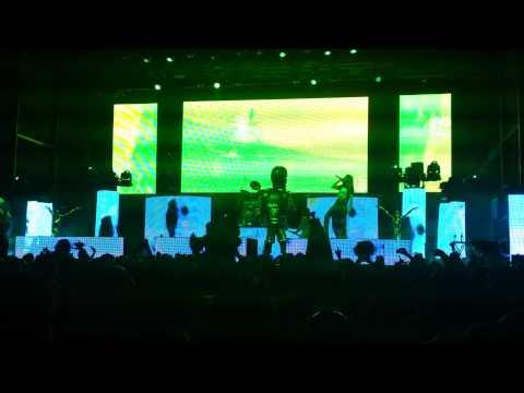 Rob Zombie - Mayhem Festival - Nampa ID