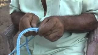 Duvida Rural! Como fazer um cabresto. Coroatá Rural do dia 13-05-2012