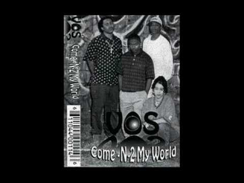 V.O.S. - Come N 2 My World - Scopin (1997)