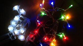 How to Fix Broken Battery Fairy Lights