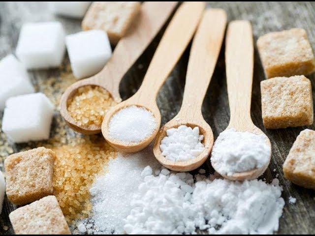 10. Superodżywianie - czym zastąpić cukier stołowy