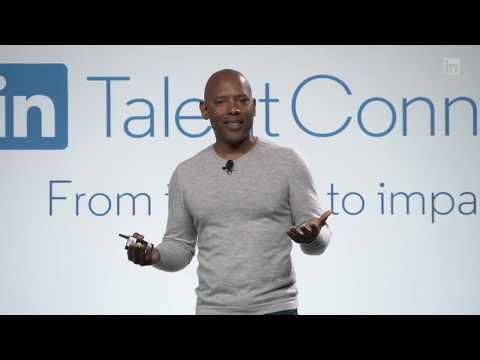 Data & Diversity: The Unconscious Talent Lifecycle Bias | Leslie Miley | Talent Connect 2018