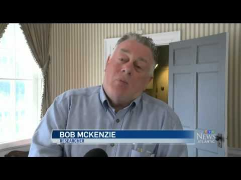 Sea Interview - Robert McKenzie
