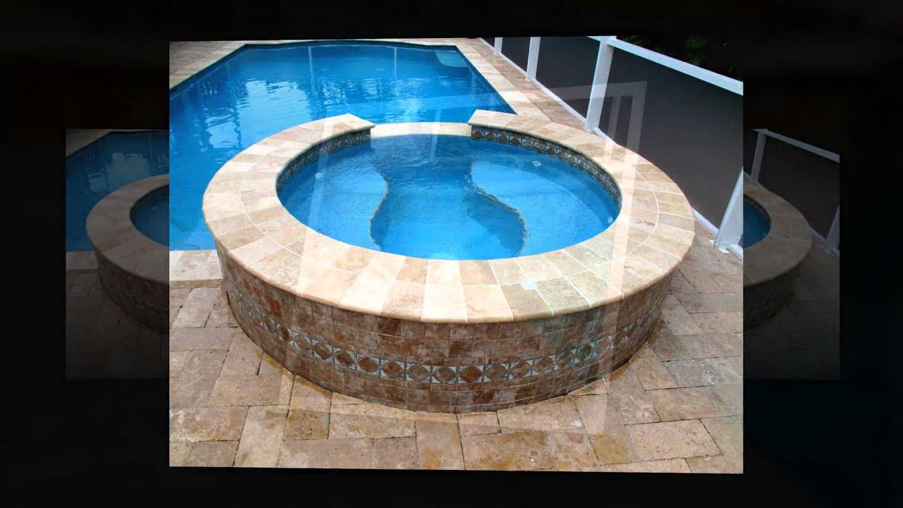 Florida Pool Professionals/Add A Spa - YouTube