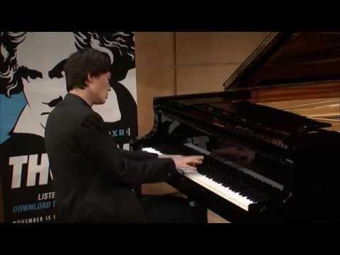 Louis Schwizgebel: Beethoven Sonata No  9 in E Major, Op  14, No  1