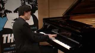 Louis Schwizgebel: Beethoven Sonata No  9 in E Major, Op  14, No  1