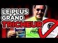 LE PLUS GRAND TRICHEUR DE L'HISTOIRE DU JEU VIDEO - TODD ROGERS