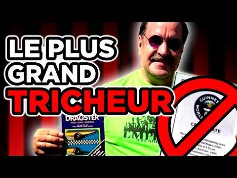 LE PLUS GRAND TRICHEUR DE L\'HISTOIRE DU JEU VIDEO - TODD ROGERS