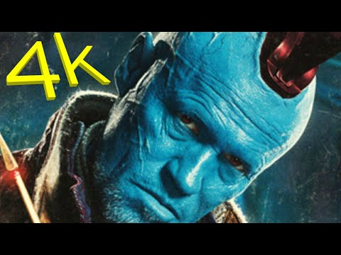 Guardians Of The Galaxy Vol. 2 L Movie Scenes L Hindi