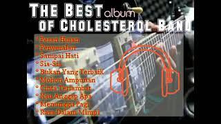 Download Mp3 Rasha The Best album Cholesterol Band