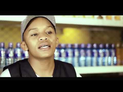 SALIM YOUNG (KANYUNDO) - INDO CIENE  (OFFICIAL VIDEO ) SKIZA CODE 8543712