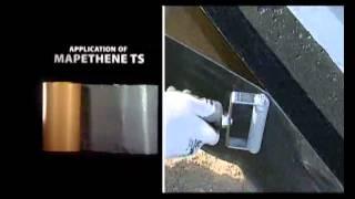видео Виды подземной гидроизоляции