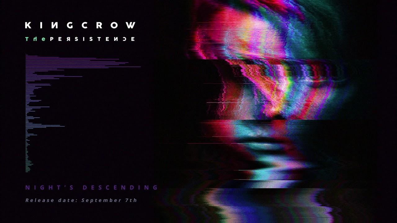 kingcrow-night-s-descending-feat-daniel-gildenlow-pain-of-salvation-kingcrow-official