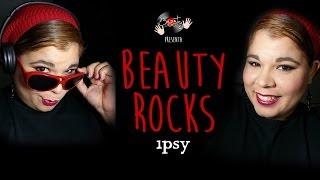 Beauty Rocks Ipsy Look April 2014 Thumbnail
