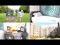✿Dorm Room Tour - Fairview House Butler University✿